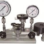 Calibradores de Pressão