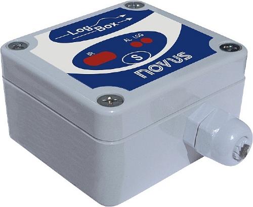 LogBox DA Novus