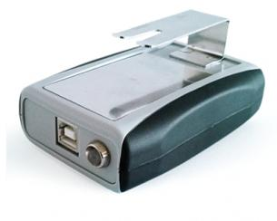 Data Logger Disk Interface HS Mini