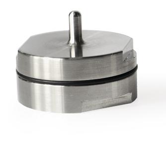 Dataloger Sterildisk Sonda 10mm Incoterm