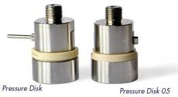 Par Data Logger Incoterm Pressure Disk