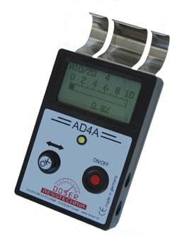 Medidor Alemão Universal de Umidade Doser - METER AD4A