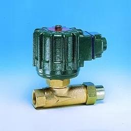 Válvulas de 2 vias para fuel-oil