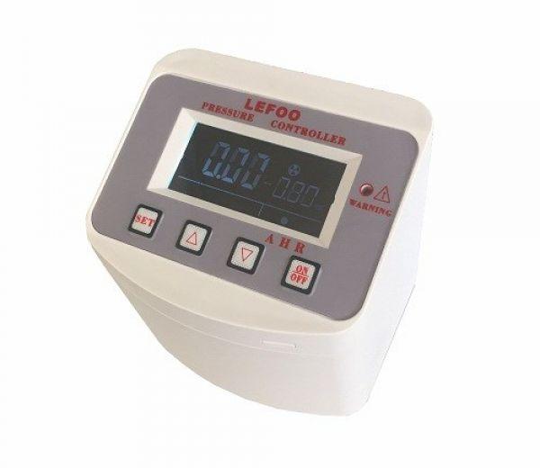 Pressostato eletrônico LFDS630