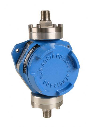 Pressostato TP-PD-EX alta pressão