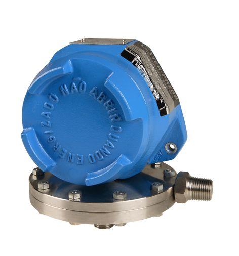 Pressostato TP-PD-EX baixa pressão